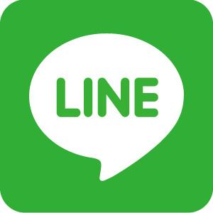 ライン line アイコンマーク