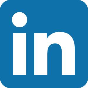 リンクトイン LinkedIn アイコンマーク