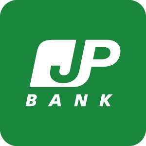 ゆうちょ銀行のアイコンマーク