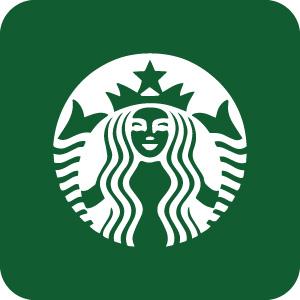 スターバックス コーヒー スタバ アイコンマーク