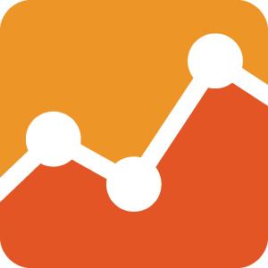 アナリティクス Google Analyticsアイコンマーク