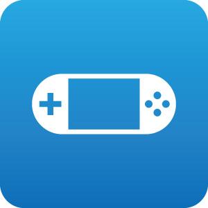 ゲームのアイコンマーク