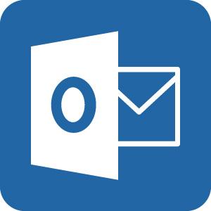 アウトルック Outlookマイクロソフト アイコンマーク