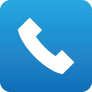 電話のアイコンマーク