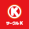 サークルKのアイコンマーク