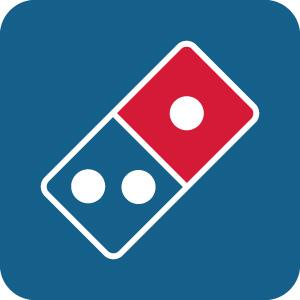 ドミノ・ピザのアイコンマーク