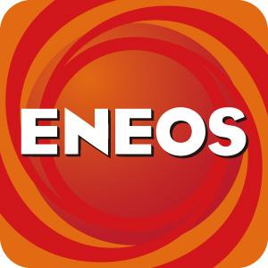 エネオスのアイコンマーク