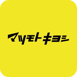 マツモトキヨシのアイコンマーク