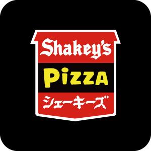 シェーキーズのアイコンマーク