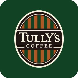 タリーズコーヒーのアイコンマーク