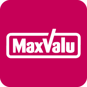 マックスバリュのアイコンマーク