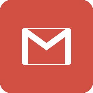 ジーメール Gメール アイコンマーク