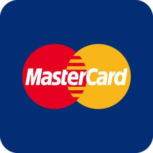 マスターカード master card アイコンマーク