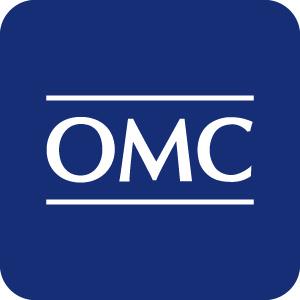 OMCカードのアイコンマーク