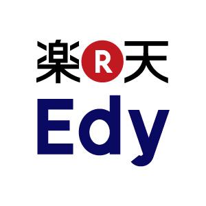 楽天edyのアイコンマーク