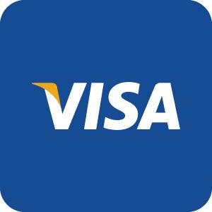 visaカード ビザカード アイコンマーク
